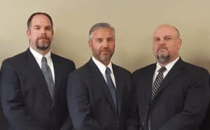 Schatz Anderson Attorneys ready to defend